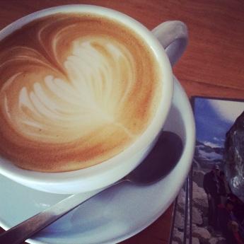 café * coffee!