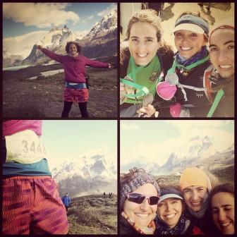21 K en Patagonia