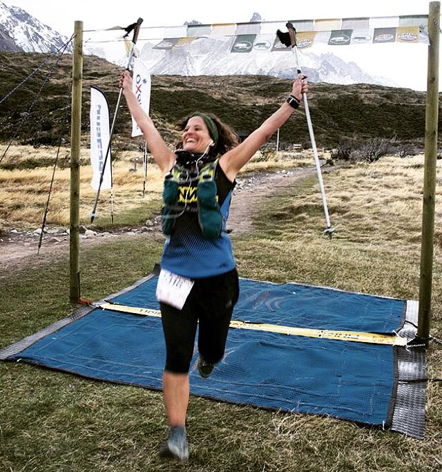 Meta Ultra Trail Torres del Paine 2015, unos 53K muy especiales. Mi primer Ultra!.