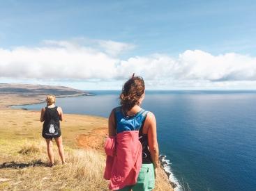 Runology en Isla de Pascua